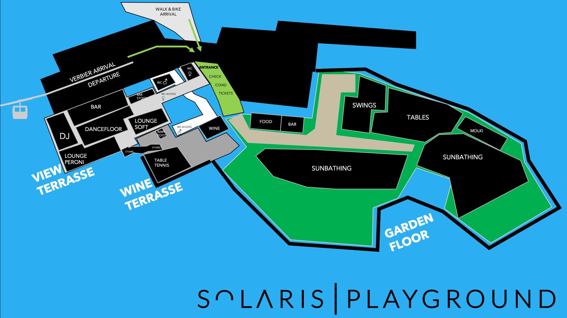 SOLARIS | Playground - MAP